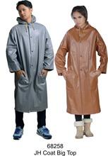 Raincoat Big Top