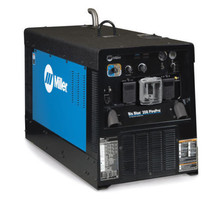 Brand new Miller Big Blue 350 PipePro Diesel Engine-Driven Welder / Generator