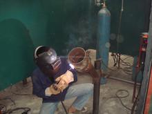Vietnam arbeitskräfteangebot- 6g schweißer( WPS: asme ix sec)- Öl-und Gasindustrie