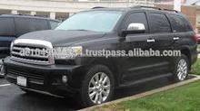 Nuevo& coches de bajo precio/alta calidad cochesdeocasión toyota sequoia