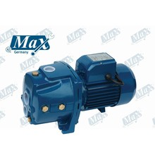 Electric Jet Water Pump 120 L/min