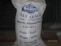 ROCK PHOSPHATE P2O5