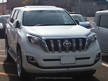 TOYOTA LAND CRUISER PRADO New cars import in good condition at best price