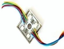 Led module waterfroof M1 4 SLT5050 0.8W 12V (RGB)