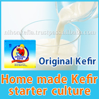 Delicious and Home made ferment for yogurt ( kefir starter culture ) at reasonable prices , OEM available
