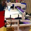 Latest Price on Juki TL-2200QVP Quilt Virtuoso Pro Long Arm Quilter