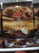 Witor's Praline Selection Milk And Dark Chocolate 1Kg