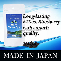 Japanese and High quality blueberry fruit and Blueberry with effective made in Japan