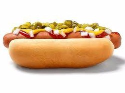 High Nutritional modified starch for Hot dog bun