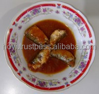 canned sardine 155g in tomato sauce