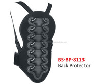 Hot Style Men's Custom Motorcycle Back Protective