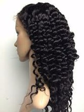 KBL human hair wigs for black women