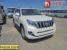 TOYOTA LAND CRUISER TX-L PACKAGE - 2015 [SUV]