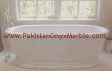 PURE WHITE Marble Stone/MARBLE BATH TUBS