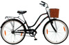 "26""men and lady new style beach cruiser bike"