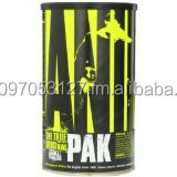 Nutrition Animal Pak Sports Nutrition Supplement, 44-Count