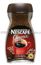 NESCAFE CLASSIC AND NESCAFE GOLD (TINS / BOTTLE)