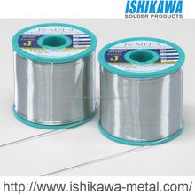 EVASOL flux cored lead free solder wire J3-MFJ-3 made in Japan