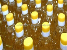 SUNFLOWER COOKING OIL FOR HUMAN CONSUMPTION