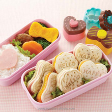 Cute Japan brand sweets candy bread cutters torune bento best wholesale price in bulk, candy and sweets, sweets and candy