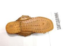 Footwear, Kolhapuri Chappal, Indian Fashion, 2015 best Kolhapuri Design Sandals