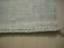 different sizes of Jute cloth for food