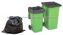 LDPE Plastic bag for waste containing in hotel and restaurant