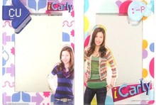 ICARLY LOCKER MAGNET #026316L