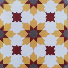 Encaustic cement tile - CTS 3.8