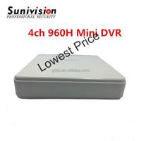 CCTV factory! Hot sale 13 SONY 540TVL cctv camera set