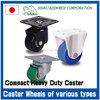 Reliable and Easy to use trolley/cart caster wheel for indstrial use , small lot order available