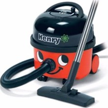 Numatic HVR200A Henry Hi Power Canister Vacuum Cleaner