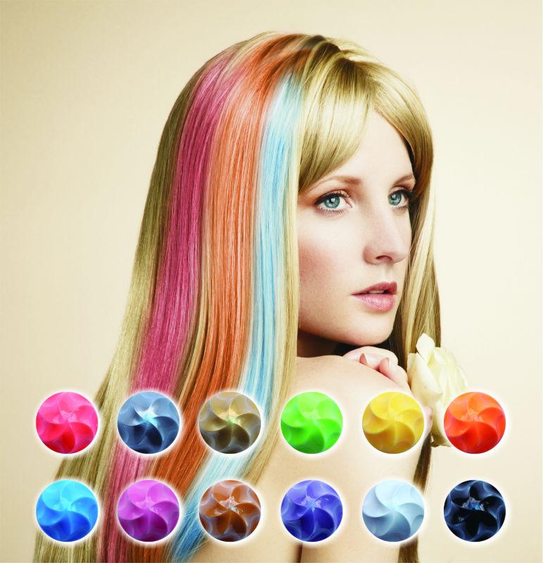 Temporary Hair Color Bug For Hair Dye Fashional Buy Temporary Hair