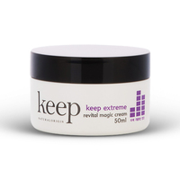 Keep Extreme Revital Magic Cream 50ml Youthful Skin Young Natural Moisturizing