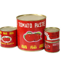 Canned Tomato Paste, Sachet Tomato Paste, Tomato Sauce, Tomato Puree, Tomato Ketchup, tomato paste 28-30% brix