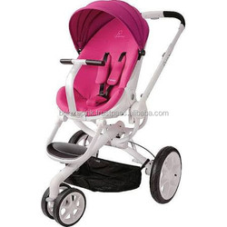 Buy 2 Units Get 1 Free Moodd Stroller Quinny Color: Pink Passion