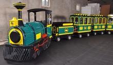 Electric train/trackless train for amusement park/theme park