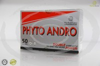 Phyto Andro Double Strength Capsule for Him ( 50 capsule )