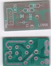PCB/PCBA ,passive and active components