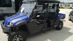LATEST MODEL ATV, UTV, OFF ROADBIKE, TRIKE COMPLETE ASSEMBLED
