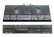 Factory Price For Mackie 16 Channel Digital Live Sound Mixer for iPad with Lighting Control