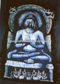 deuses indianos impresso tapeçarias de parede