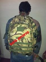 Militar de camuflaje bolsa ss-m-1101