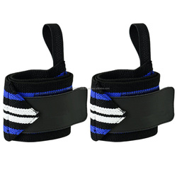 WRIST WRAPS WEIGHT LIFTING CROSS FIT SUPPORT