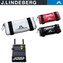 J.Lindberg Golf round pouch JL-911R 2015 fall/winter collection