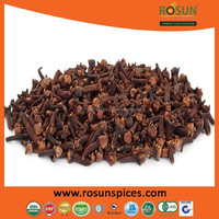 100% Natural pure Clove / extract/ powder / whole - ROSUN NATURAL PRODUCTS PRIVATE LIMITED