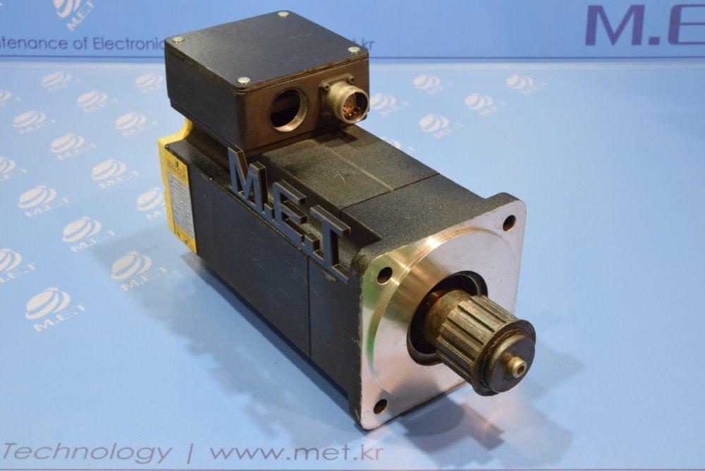 Baldor Brushless Ac Servo Motor Bsm90b 2150aa 10198016