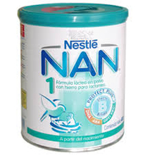 A Grade Best quality cereal and Nan1 Milk Powder