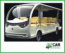 ECAR - Mini Electric Sightseeing Bus Tourist Price Lt-S14