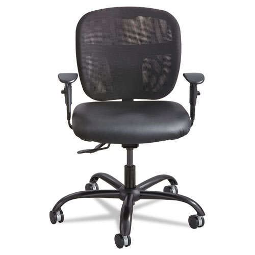 intensive use mesh task chair vinyl seat black buy home office desk
